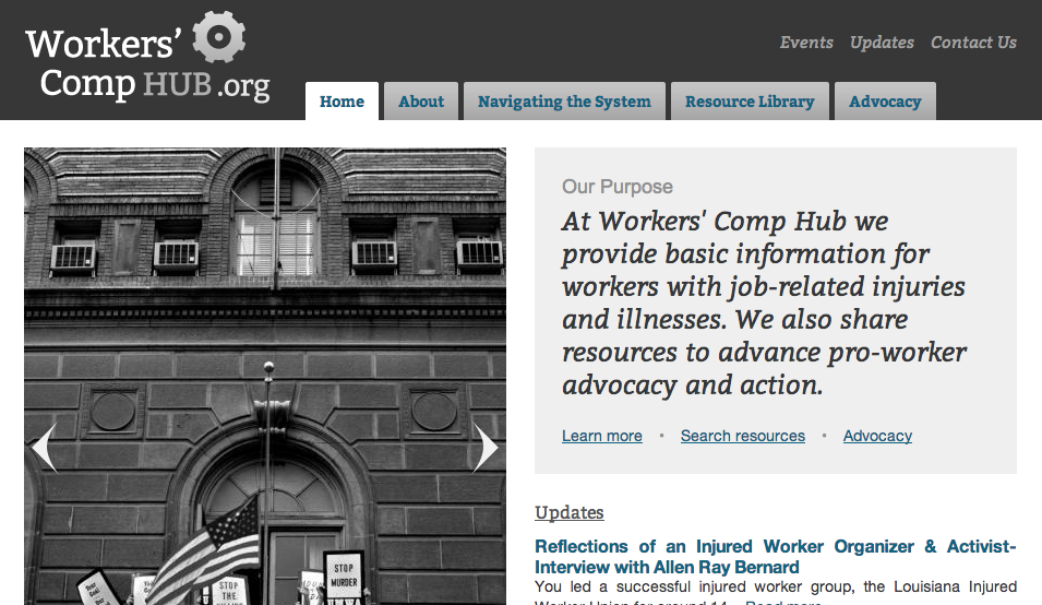 Workers' Comp Hub